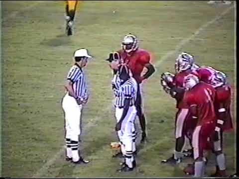 Killian Vs Miami Beach 1999 (Football)