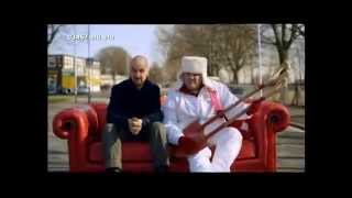 James - sit down -   comic relief 2013 with peter kay