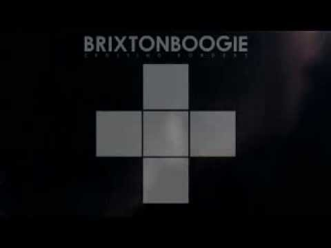 BRIXTONBOOGIE - Love Ain't Just A Word (Vibe The Floor Remix)