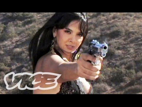 Exploring Mexican Narco Cinema
