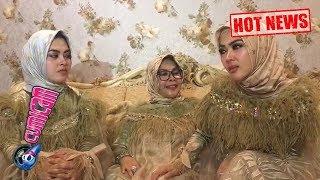 Hot News! Wow, Baju Lebaran Syahrini dan Keluarga Berbeda dari Biasa - Cumicam 15 Juni 2018