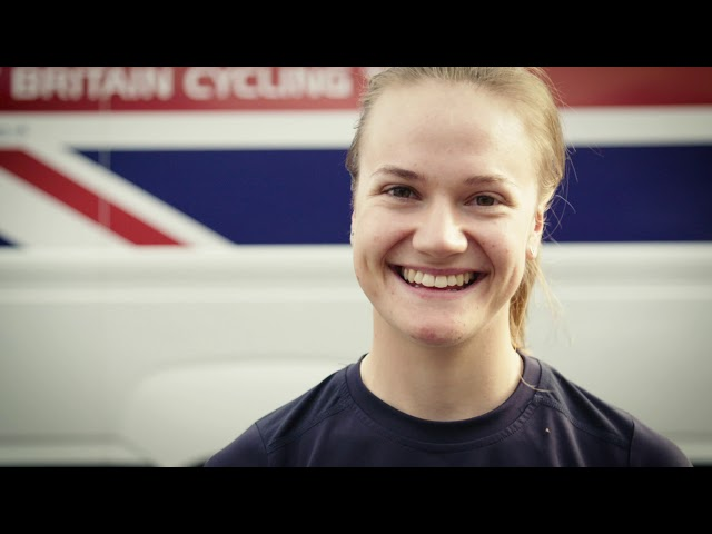 Annie Simpson and Jess Roberts talk race nutrition at Women's Tour of Scotland