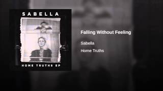 Falling Without Feeling