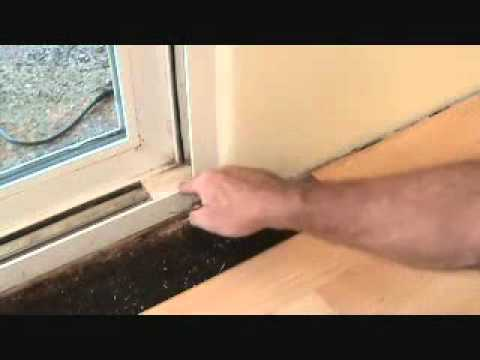 How To Install A Laminate Hardwood Floor Cutting Around A