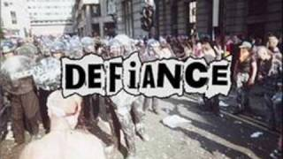 Defiance - You Got It All Wrong