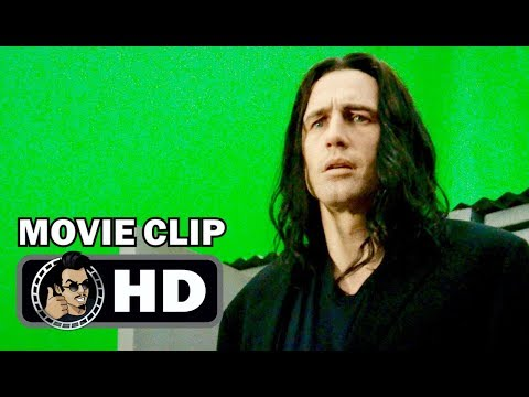 THE DISASTER ARTIST Movie Clip - I Did Not Hit Her (2017) James Franco, Dave Franco Comedy Movie HD