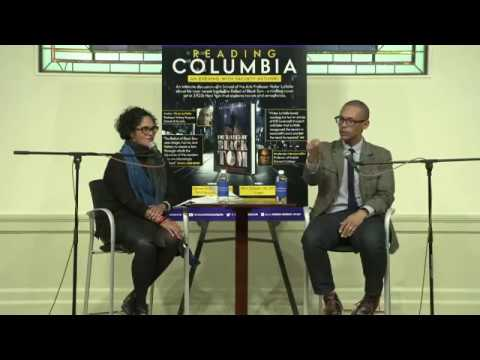 Reading Columbia - Victor LaValle