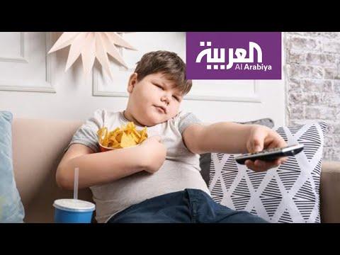 صباح العربية | نصائح لتخليص أبنائك من السمنة  - نشر قبل 4 ساعة