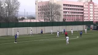 FC Dinamo Tbilisi (Reserve Team) 2:0 FC Algeti / HIGHLIGHTS