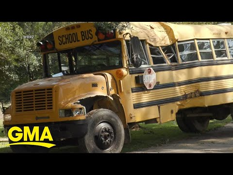 11-year-old-takes-police-on-high-speed-chase-in-stolen-school-bus-Police-l-GMA