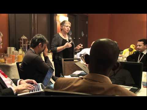 Who is ICANN? Fouad Bajwa | 02 Jun 2011