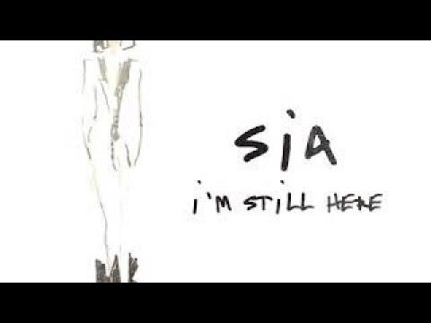 Sia - I'm Still Here (320kbps)