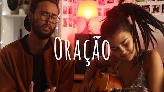 A banda mais bonita da cidade - Oração - Verso de Nós (Cover)