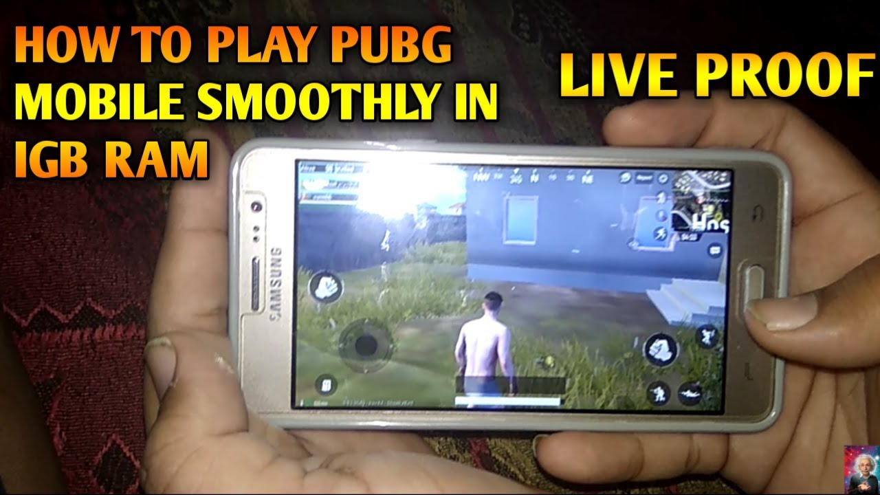 Reduce Lag In Android Pubg Mobile With Gfx Tool: [100% REAL] HOW TO PLAY PUBG MOBILE GAME SMOOTHLY IN 1GB