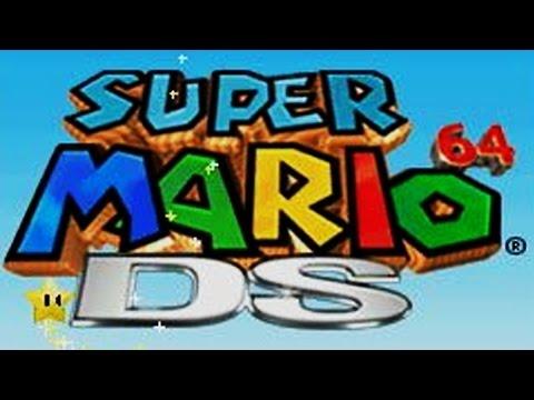 Super Mario 64 Ds Full Game 100 Complete