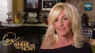 Download Video Erin Brockovich's First Meeting with Julia Roberts | Where Are They Now | Oprah Winfrey Network MP3 3GP MP4