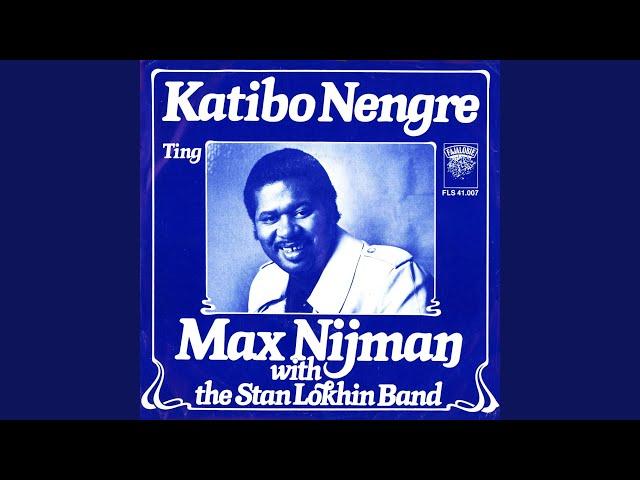 Katibo Nengre