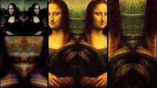 Тайны картин Леонардо да Винчи. Предупреждение человечеству.