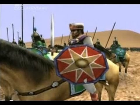 Time Commanders - Battle of Tigranocerta