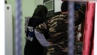 گفتگو با یک داعشی ۱۳ ساله