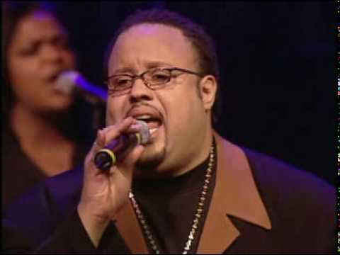 Fred hammond - Bread Heaven - life (Pão  do  céu)