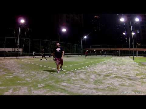 The Best Tennis in KL Kuala Lumpur