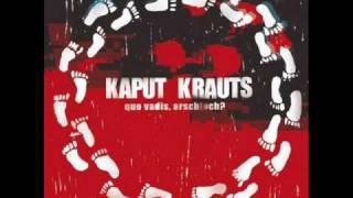 Kaput Krauts -  Mindestens Haltbar Bis ...