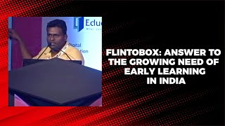 Flintobox  answer to the growing need of