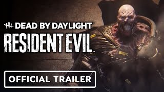 Dead by Daylight x Resident Evil - Official Collaboration Trailer