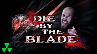 BEAST IN BLACK - Die By The Blade ( LYRIC)