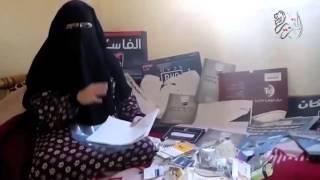 بالفيديو.. دخلت للولادة بـ«القصر العيني» فسرقوا مولودها وجزء من معدتها