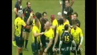 Puncte Romania-Spania (22.02.2014) ENC1A