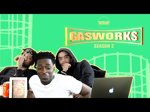 Tkay Madmax talks SPAC Nation allegations, church fraud & corruption | GASWORKS