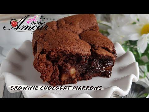 brownies-à-la-crème-de-marrons,-le-meilleur-goûter-des-enfants-pour-le-week-end