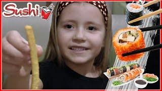 VLOG ДЕНЬ РОЖДЕНИЕ ТЕЩИ 🍣  СУШИ 🍕 ПИЦЦА 🍔  Гамбургер СВОЯ КОМПАНИЯ 💥  Birthday Kids Fun Party RUSSIA