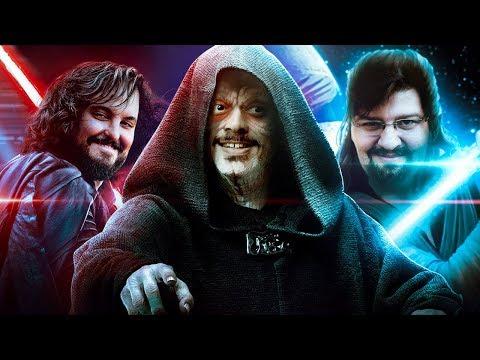 Trailer de Star Wars: A Ascensão Skywalker | Sr. K Especial