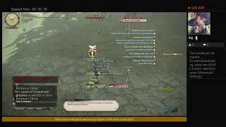 Lets play: Final Fantasy XIV: Shadowbringers