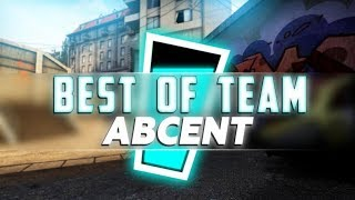 Best of Abcent :D | CS:GO fragmovie