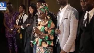 Nollywood Week Paris 2016 in under a minute! #ACupOfKhafi