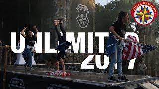 Video Wagenrennen // UNLIMITED'17 download MP3, 3GP, MP4, WEBM, AVI, FLV September 2017
