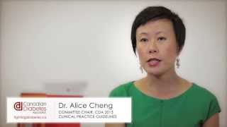 Who Are You Fighting For? - Dr. Alice Cheng