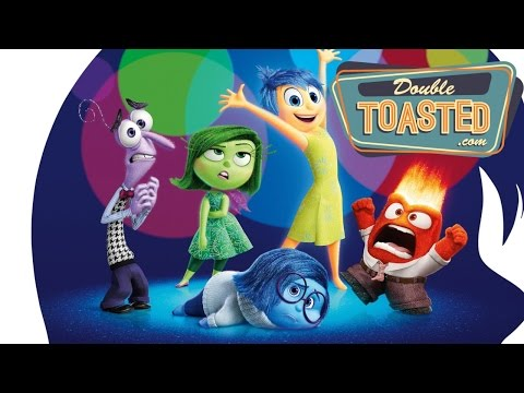 INSIDE OUT - Double Toasted Review