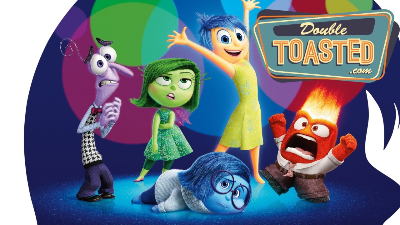INSIDE OUT – Double Toasted Review