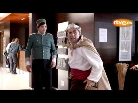"""La hora de José Mota"" - TLV"