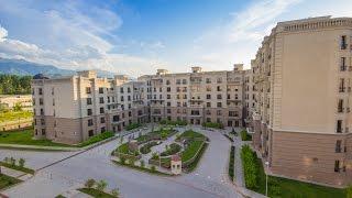 ЖК Солнечная долина(Многофункциональный жилой комплекс «Солнечная долина»площадью — 13, 86 Га., в его состав входят 11 Блоков..., 2015-08-27T05:08:39.000Z)