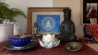 Yoga Nidra 9