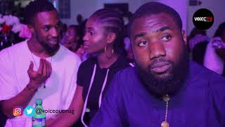 Most Beautiful Face Nigeria Main Event by Zanzy Entertainment - Voice Out TV