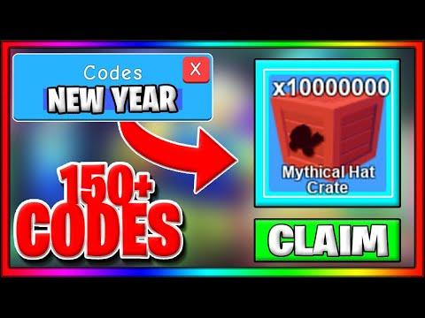 *2020* ALL MINING SIMULATOR CODES | 150+ WORKING CODES | ROBLOX