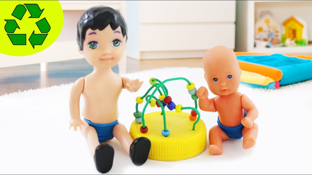 how to make a baby video watch