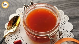 Sweet Chili Sauce Recipe By Food Fusion